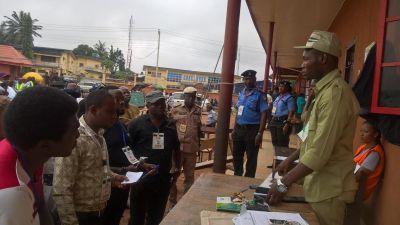 Edo to elect Oshiomhole's successor - The Nation Nigeria