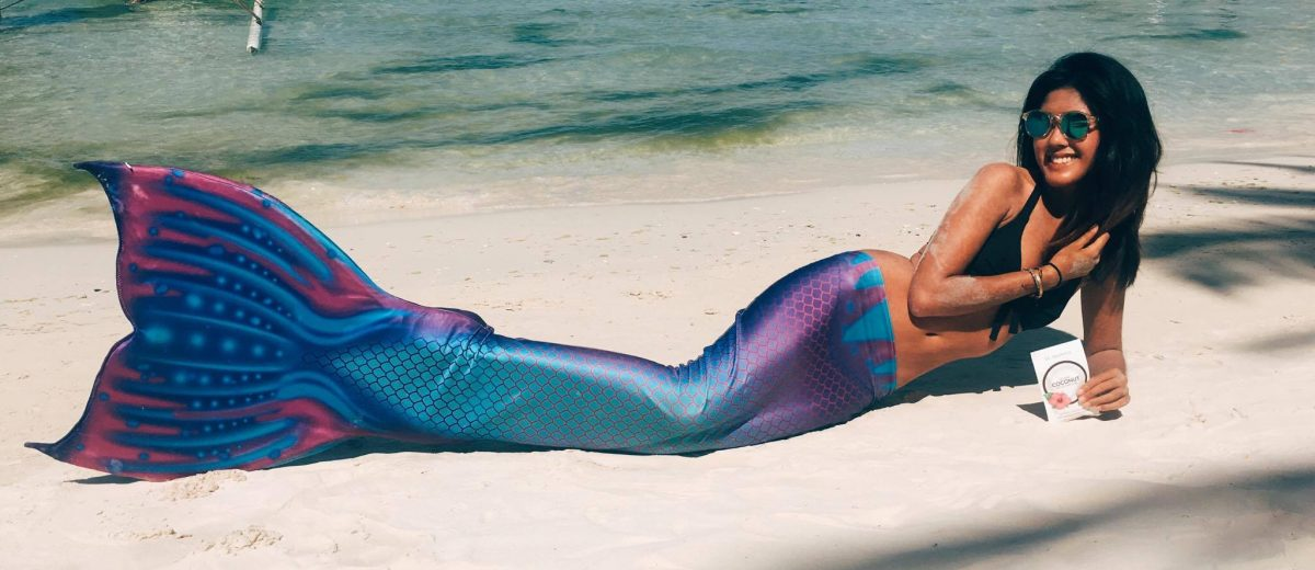 How to Become a Mermaid  Everything You Need to Know   The Salt Sirens How to Become a Mermaid  Everything You Need to Know