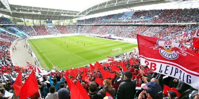 Can RB Leipzig Become Football's Next Leicester City?