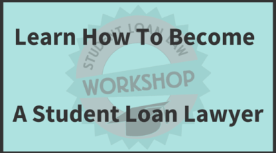 Welcome... - The Student Loan Lawyer - Attorney Joshua Cohen