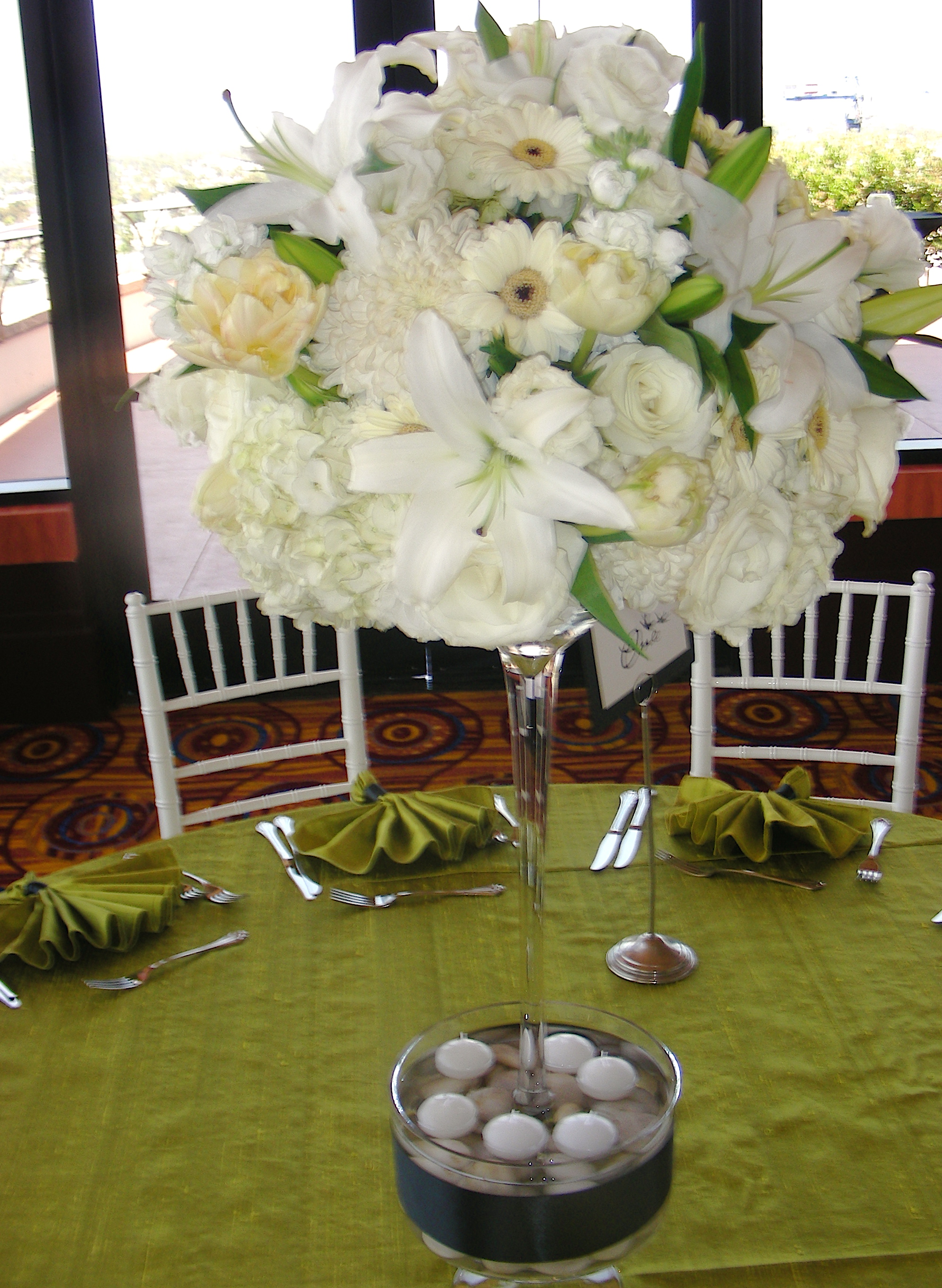 show stoppers of wedding were tall tall wedding centerpieces Tall dramatic centerpieces Page 3 Must Love Weddings
