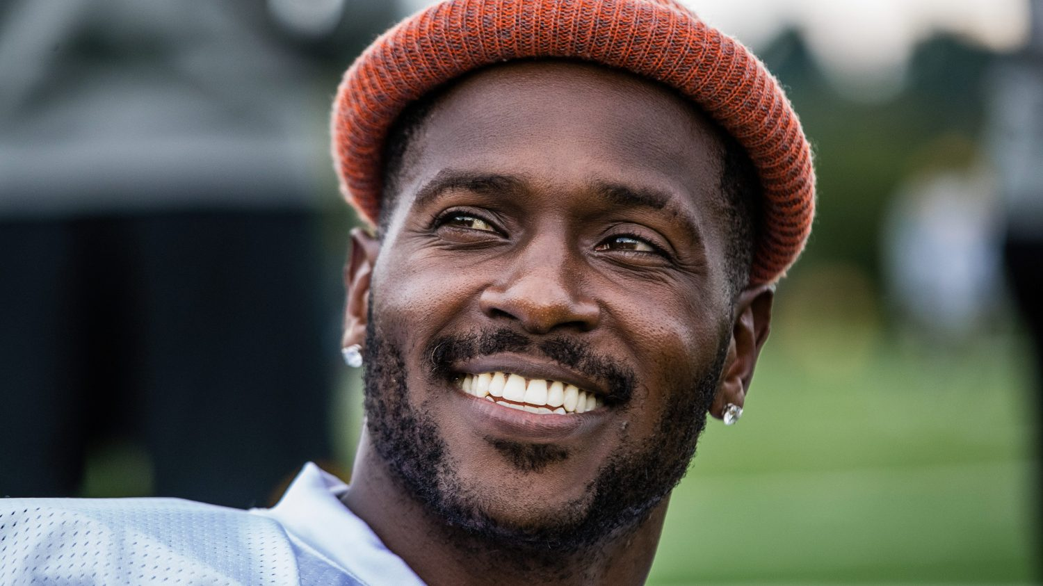 Antonio Brown is an Instagram All-Pro. But is that the full picture? — The Undefeated