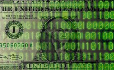 A New Digital Cash System Was Just Unveiled At A Secret Meeting For Bankers In New York - The ...