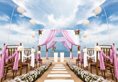 wedding aisle – the wedding blogspot