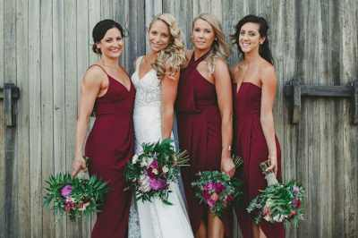 32 Bridal Party Outfit Ideas That Will Make Everyone Look ...
