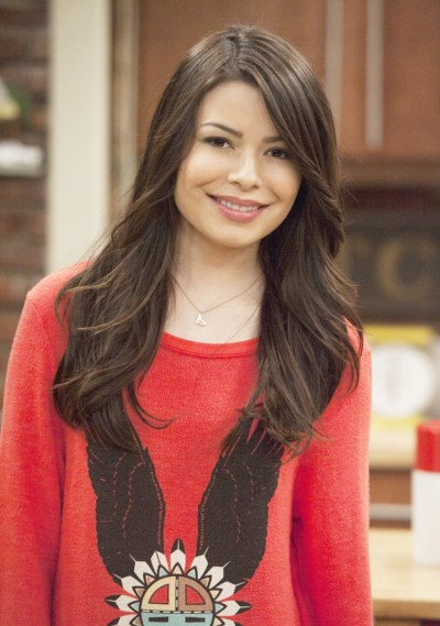 The 21 Sexiest Miranda Cosgrove Photos Of All Time