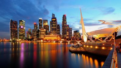 50 Beautiful Cities Pictures And Wallpapers