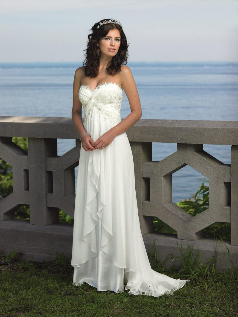 casual beach wedding dresses cheap casual beach wedding dress Casual Beach Wedding Dresses Cheap 94