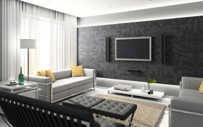 25 Great Interiors Design For The Home