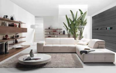 25 Stunning Home Interior Designs Ideas – The WoW Style