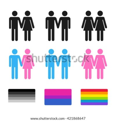 Bisexual Stock Photos, Royalty-Free Images & Vectors - Shutterstock