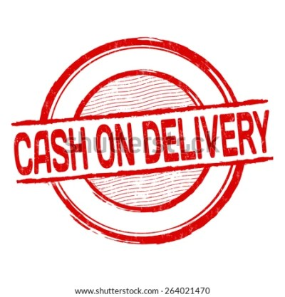 Cash On Delivery Stock Images, Royalty-Free Images ...