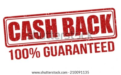 Cash Back Stock Photos, Images, & Pictures | Shutterstock
