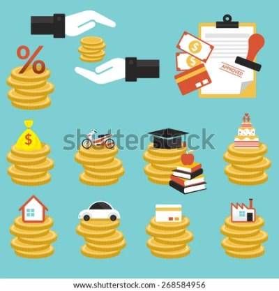 Loan Stock Images, Royalty-Free Images & Vectors | Shutterstock
