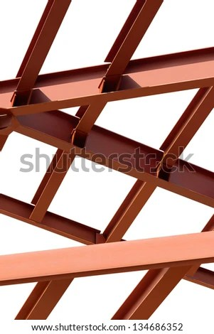 Steel Beam Stock Photos, Images, & Pictures | Shutterstock