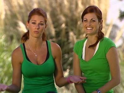 The Amazing Race 14 - Spicy Redheads - CBS video - Fanpop