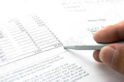 Mortgage stock photo. Image of paper, signature, summary - 2931936