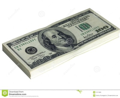 10000 dollars stock photo. Image of banking, dollar, abstract - 1011066