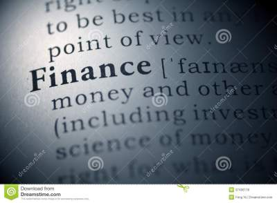 Finance Royalty Free Stock Photos - Image: 37406178