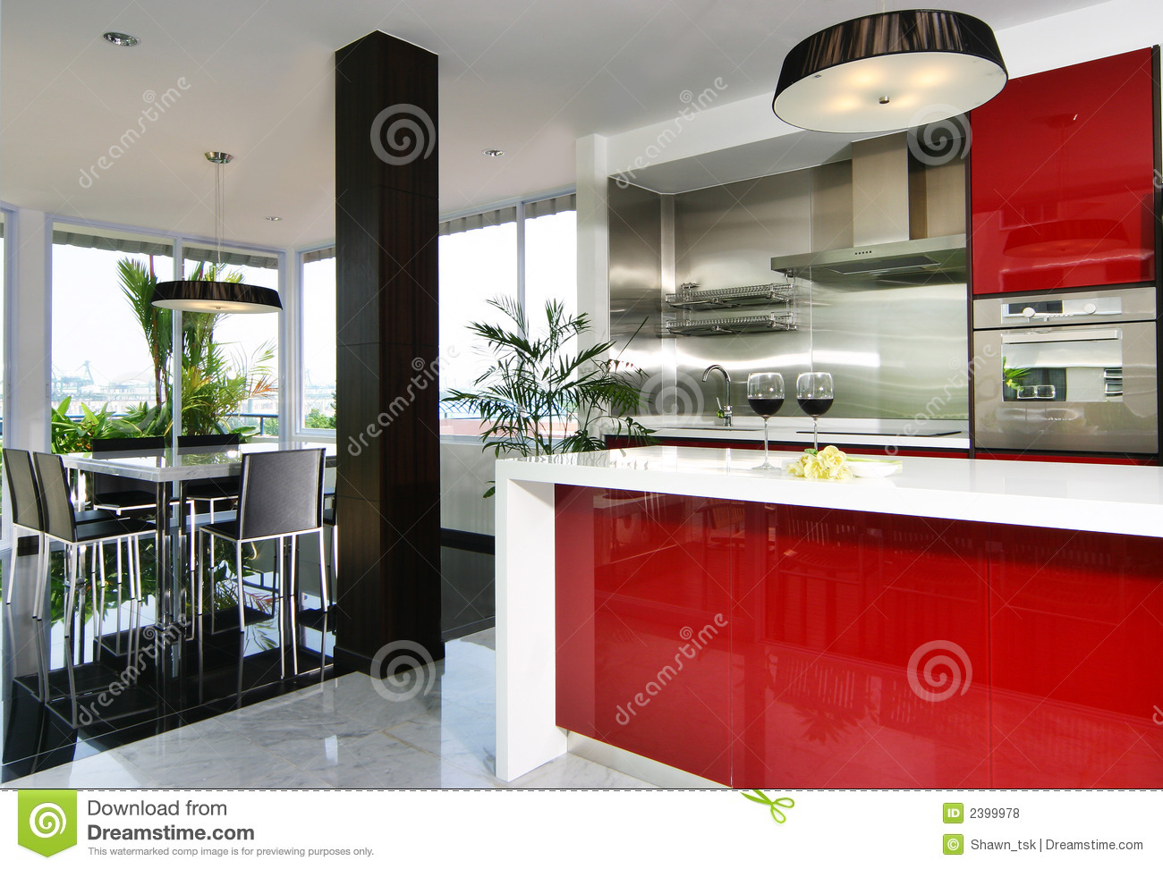 interior design for kitchen kitchen interior design Interior design kitchen Interior Design Kitchen Royalty Free Stock Photos Image