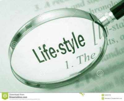 Lifestyle - Dictionary Definition Stock Photos - Image ...
