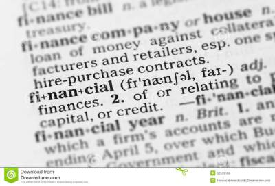 Phrase Financial Crime And Devastated Man Royalty-Free Stock Photography | CartoonDealer.com ...