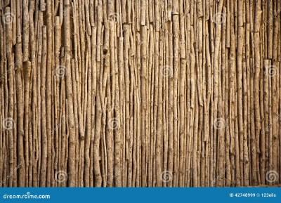 Wood Stick Background Stock Photo - Image: 42748999