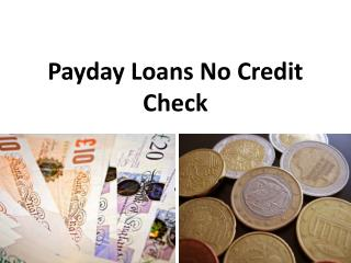 PPT - 12 Month Loans Ohio- Long Term Loans No Credit Check PowerPoint Presentation - ID:7444459