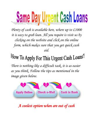 PPT - No Fax Payday Advance Loans Provide Cash Without Wasting Your Time PowerPoint Presentation ...