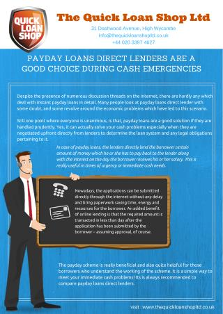PPT - What's the difference between Direct Subsidized Loans and Direct Unsubsidized Loans ...