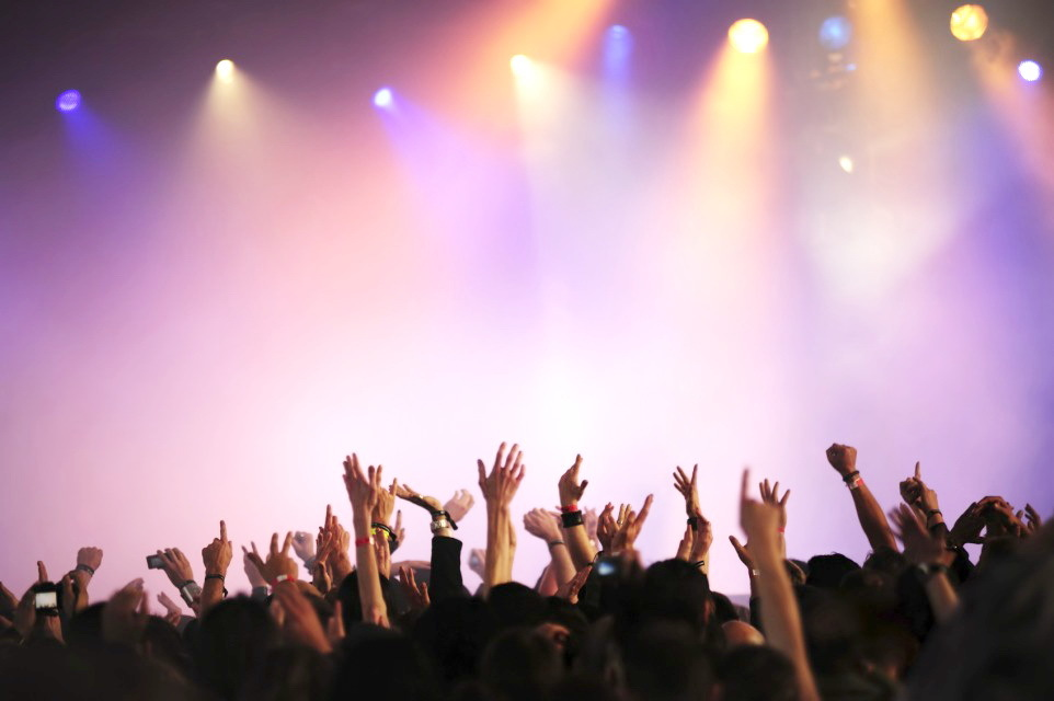 Going To Concerts MAY Make You Live Longer     104 1     KRBE   KRBE FM image source