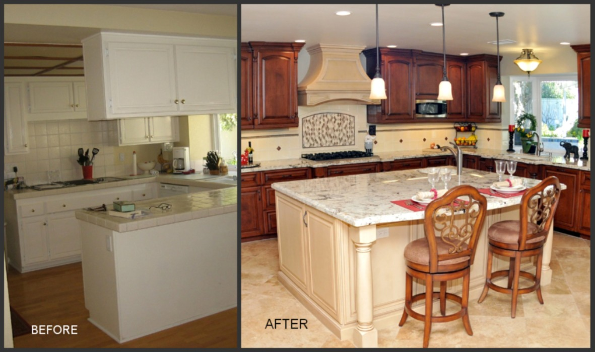 5 creative ideas for kitchen remodeling remodel kitchen remodel kitchen