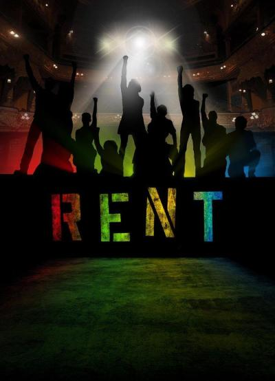 SoleStage Players Present RENT Tickets in New Hope, PA, United States