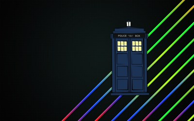*COOL* Doctor Who Wallpapers!!! | ღ • Aberrant Rhetoric • ღ