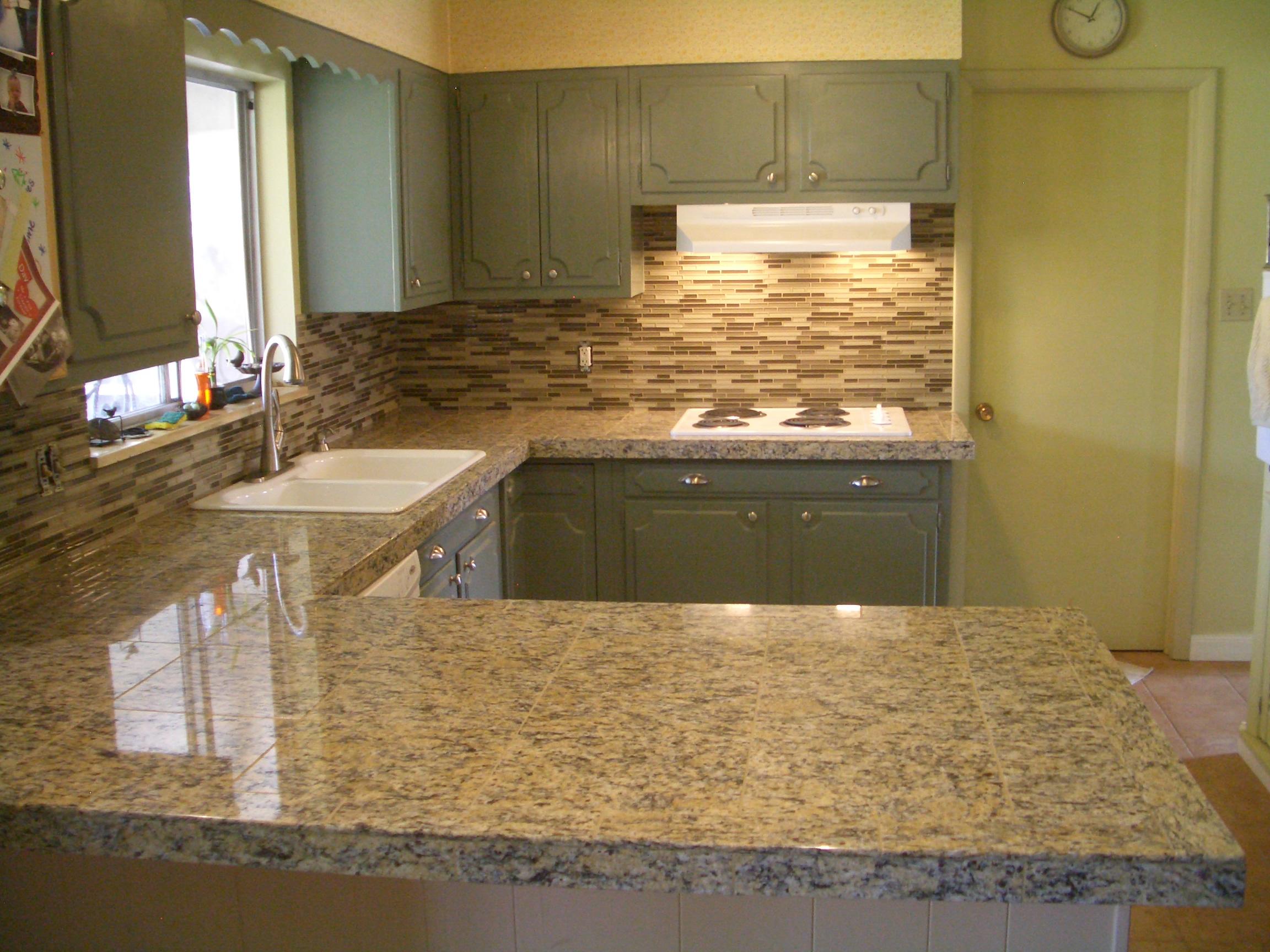 glass tile kitchen backsplash special glass kitchen backsplash Beige stack glass tile backsplash