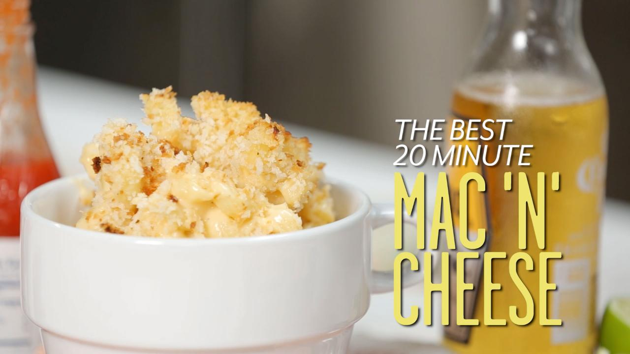 Macaroni and Cheese Recipes - Southern Living