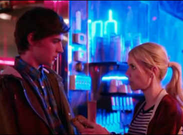 Nerve Movie Review: Nerve is a timely commentary on the scary side of social media