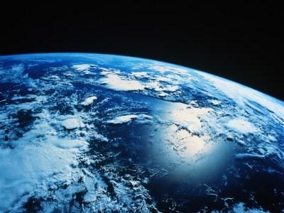 Earth as above | Titirangi Life Church