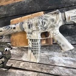 H 199 Desert Sand Archives Toms Custom Guns