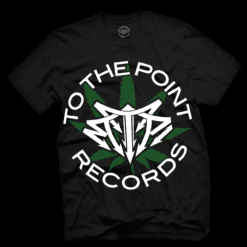 To The Point Records 420 Chronic Limited