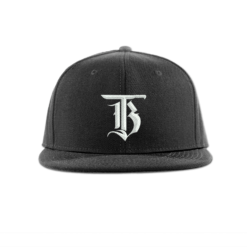Thell Barrio cap - hat - snapback