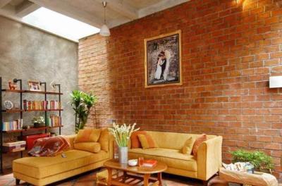 Ini Plus Minus Dinding Bata Ekspos – Disain Arsitektur Rumah Tinggal dan Bangunan