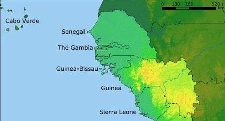 Upper Guinean roots for Cape Verdeans   Tracing African Roots ic image ugc new jpg 1116049996  John Blake   Guine de Cabo Verde