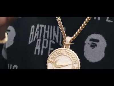 Video: Nyketown Ju Ft. Moneybagg Yo - Trending | Traps N Trunks