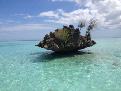 Le Morne Crystal Rock | Mauritius