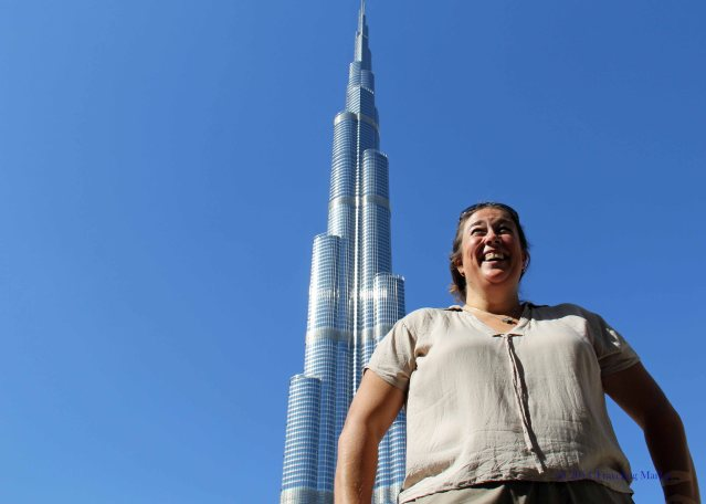 What is the Tallest Building in the World? | MarLa Sink Druzgal