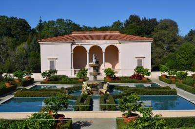 Hamilton Gardens | Travelling with Ana