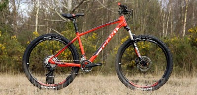 Giant Talon Review | Tredz Bikes