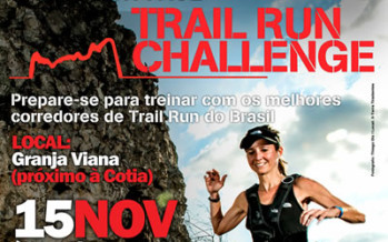 The North Face promove Clínica de Trail Running em SP