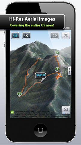 Apps Para Gps E Trilhas Iphone Ios E Android on apple iphone gps tracker